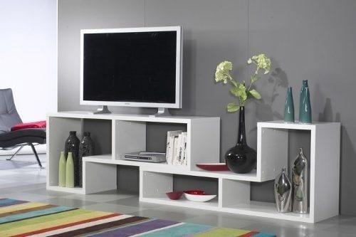 Moduplac muebles de melamine en ica indica per - Muebles para television ikea ...
