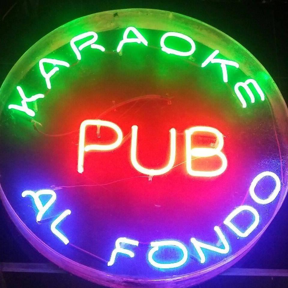 al fondo karaoke pub en pucallpa indica per218