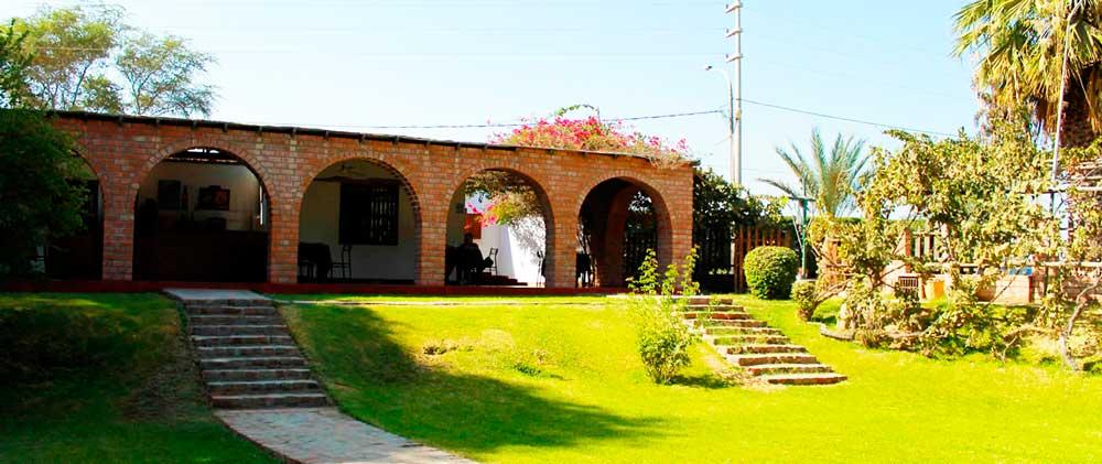 Restaurante Mendoza Restaurante Campestre En Ica